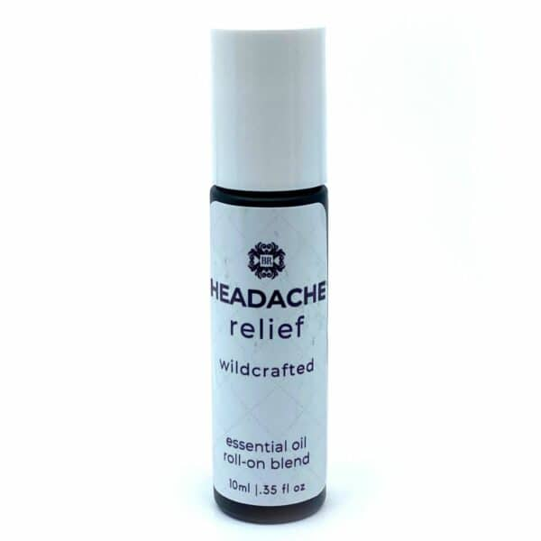 Bella Reina Headache Relief