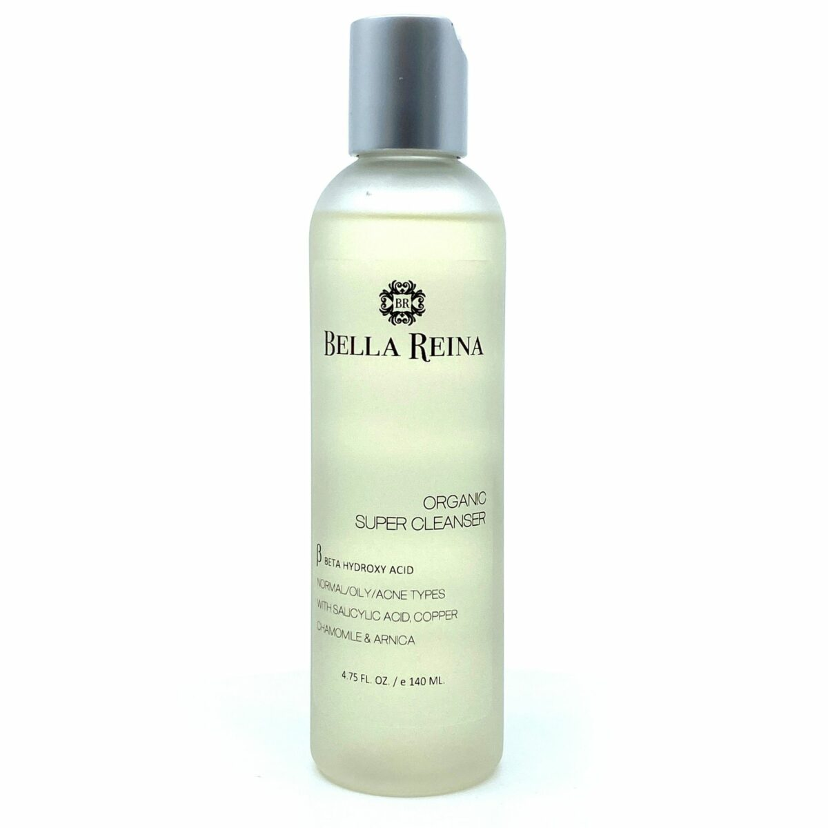 Bella Reina Spa Organic Super Cleanser