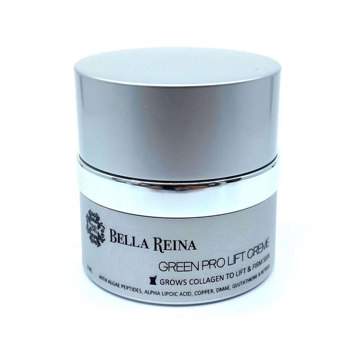 Bella Reina spa Green Pro Lift Creme