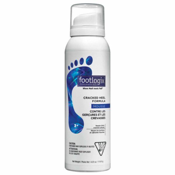 Footlogix Cracked Heel Formula