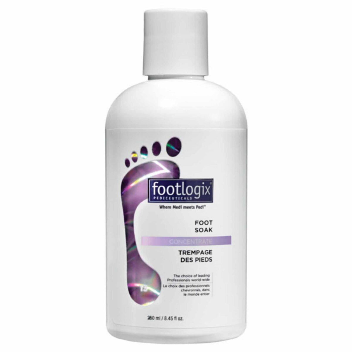 Footlogix Foot Soak