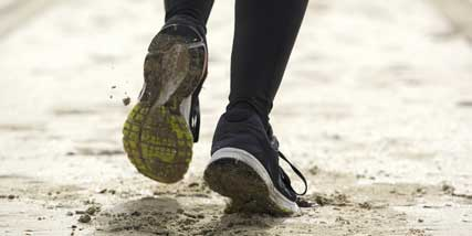 Sweaty Feet Causes