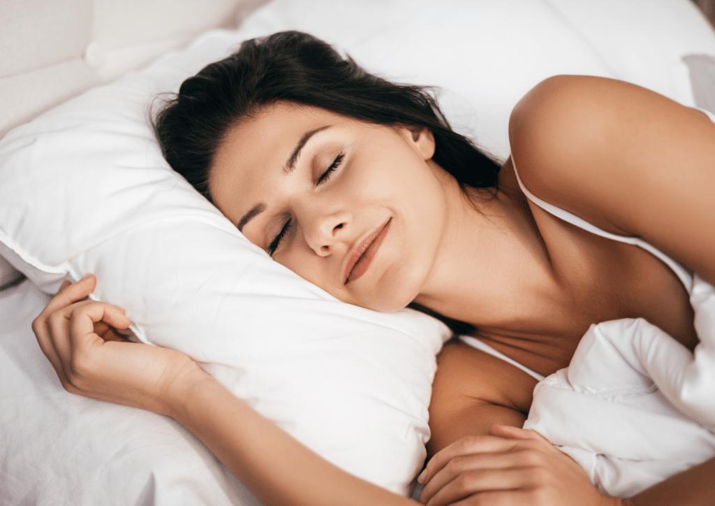 Aromatherapy for sleep