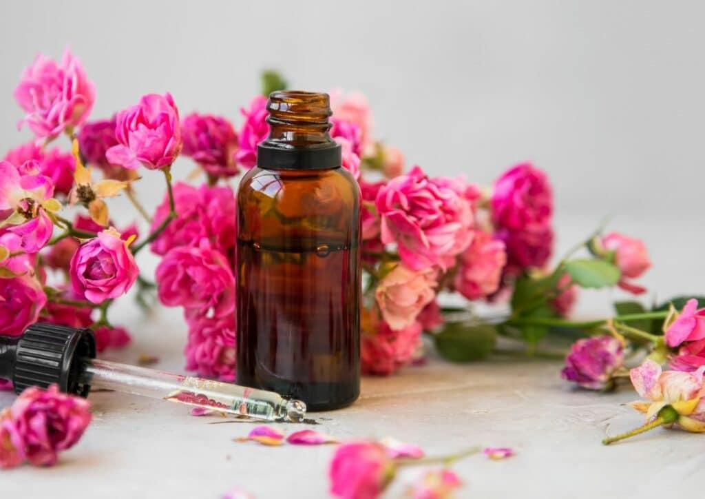 Rosehip Argan Oil
