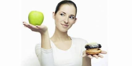 Alkaline diet for acne at Bella Reina Spa