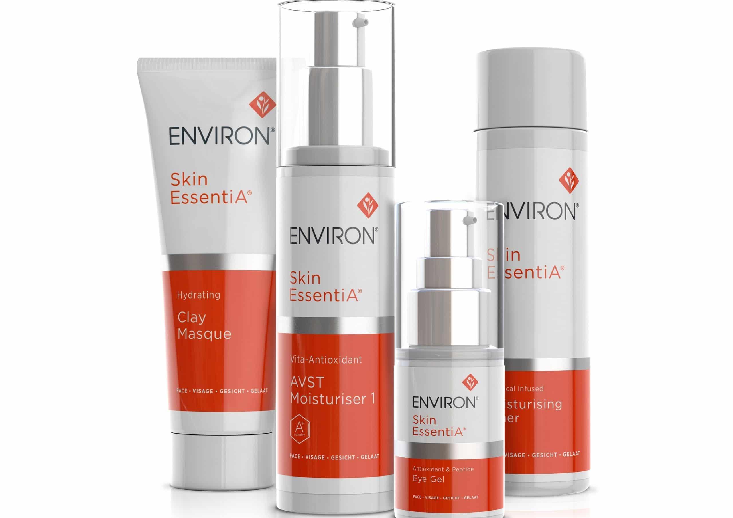 Where to buy Environ Skin Care