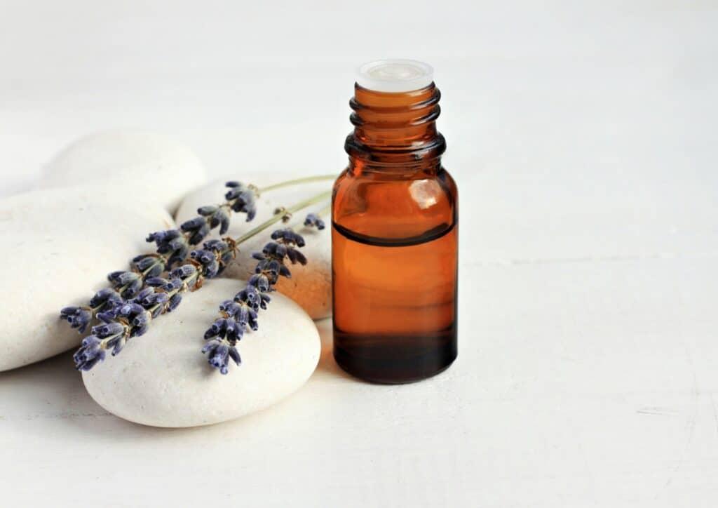Essential Oil for Depression