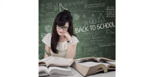 Back to school beauty at Bella Reina Spa