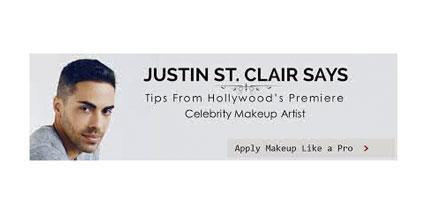 Justin St. Clair