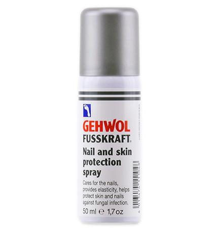 Gehwol FUSSKRAFT® Nail and Skin Protection Spray (1.7oz)