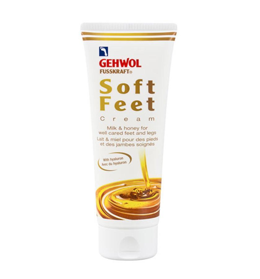 Gehwol FUSSKRAFT® Soft Feet and Leg Cream (4.4oz)
