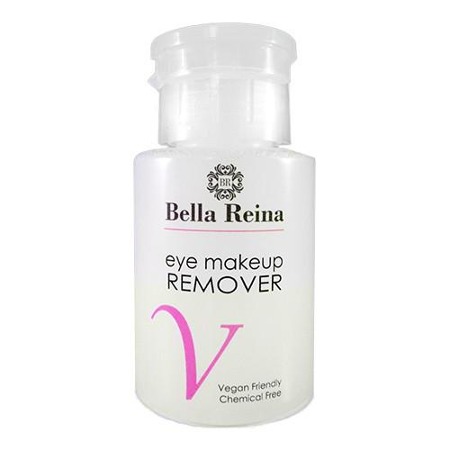 Bella Reina Natural Eye Makeup Remover (5oz)