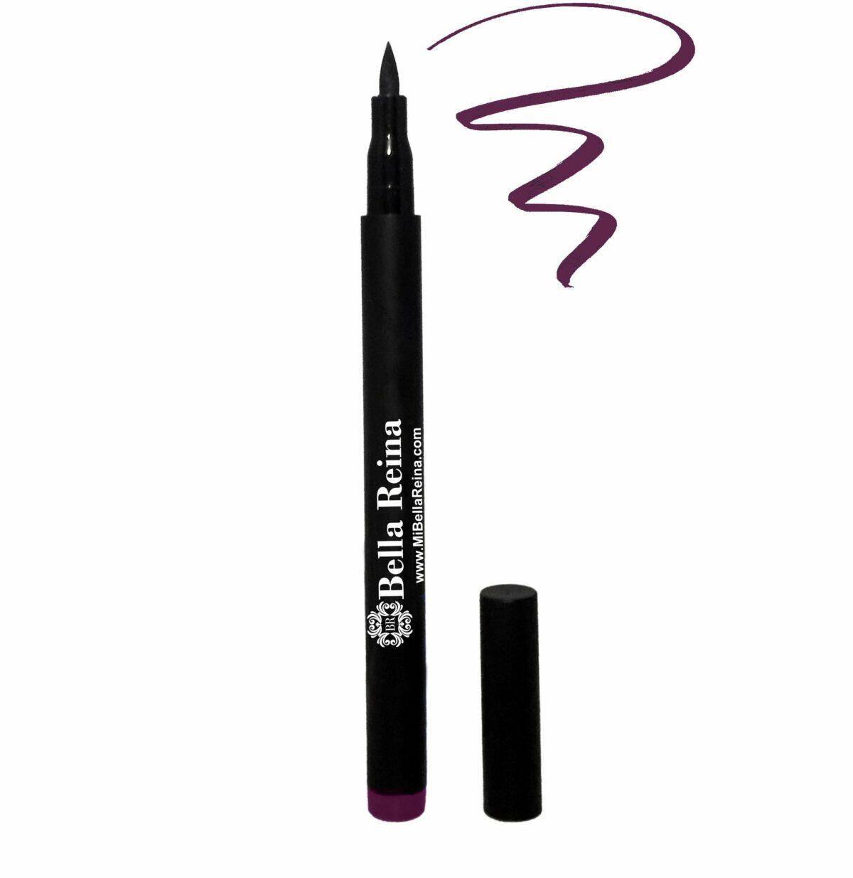 Waterproof Eyeliner Felt Tip Pen - by Bella Reina