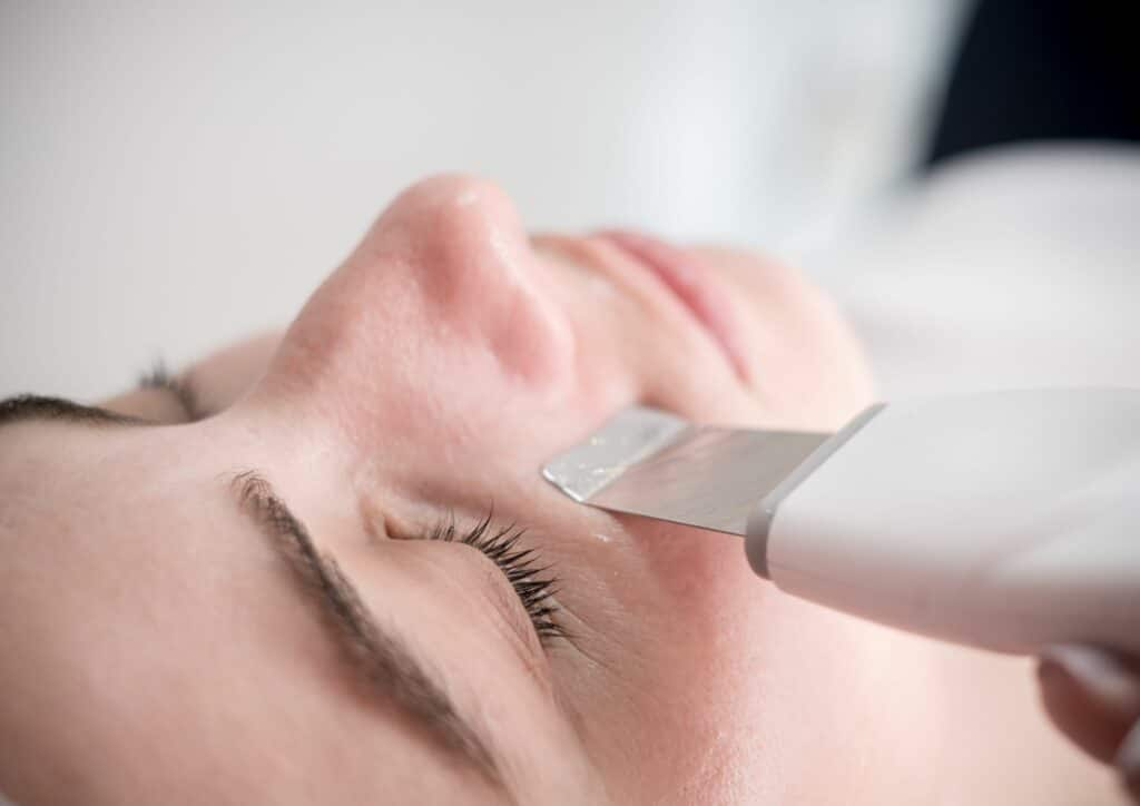 Why Crystal Free Microdermabrasion