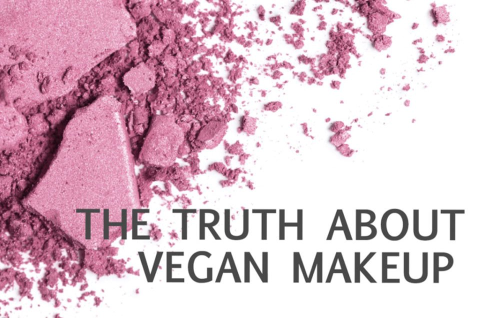 Cruelty Free Makeup – The Truth
