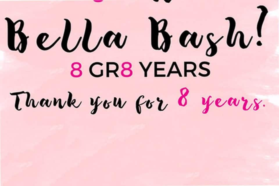 Bella Bash