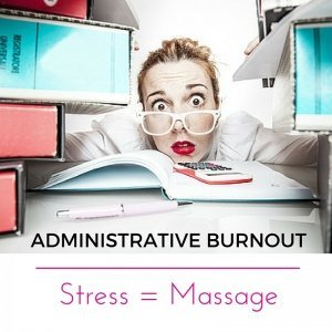 Administrative Professional Day | From a Spa View