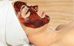 Can a Chocolate Mask Really Be Good For Your Skin?