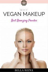 Bella Reina Introduces the Best Vegan Bronzing Powder