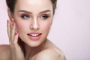 Dermaplaning Facial, Dermaplane Facial, Dermaplane facial with Rezenerate, Dermaplane Facial Bella Reina Spa