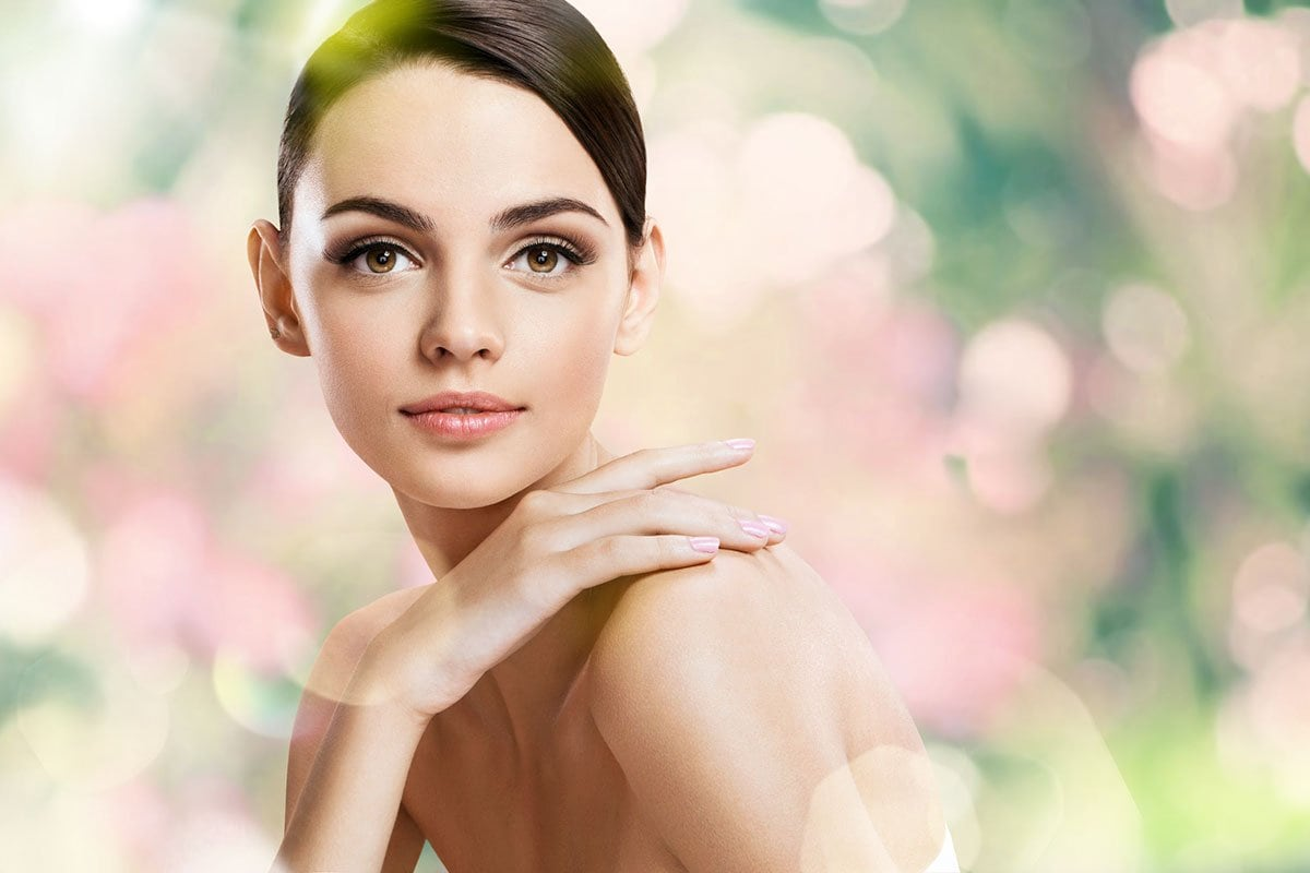 Delray Beach Eyebrow Waxing Eyebrow Waxing In 33483 Bella Reina Spa