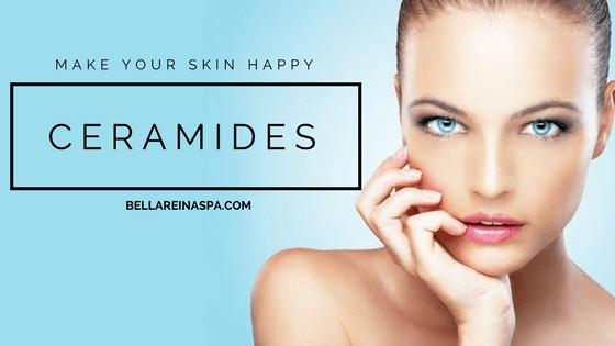 Make Your Skin HAPPY with Ceramides [6 Ways to a GLOW