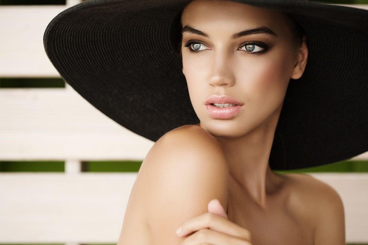 Permanent Makeup {Eyebrows | Eyeliner} | Bella Reina Spa