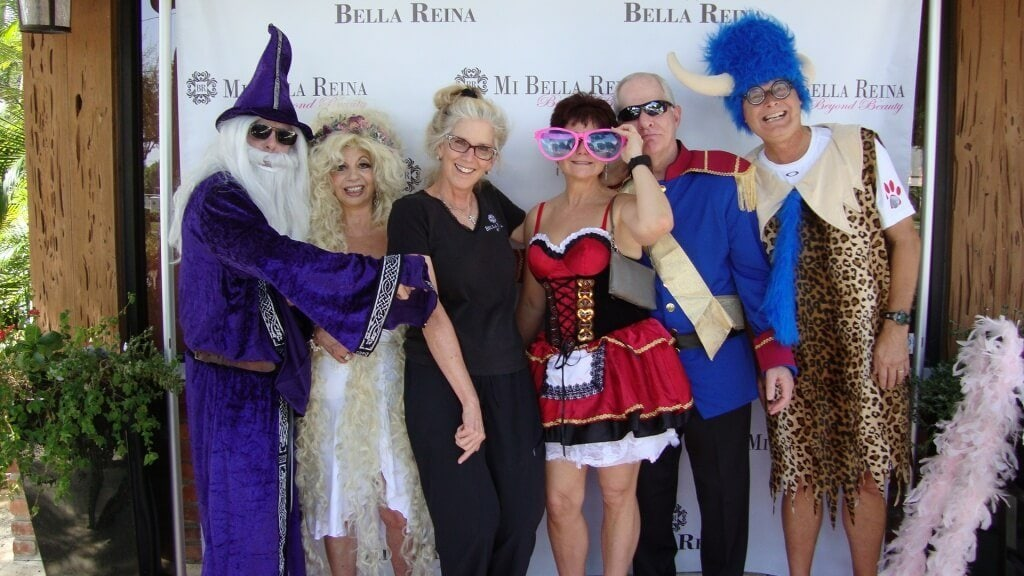 Spa is Clue Stop for Seek in City for Delray Beach