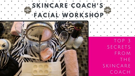 Nancy Reagan Shares Her Skincare Coach {Top 3 Secrets}
