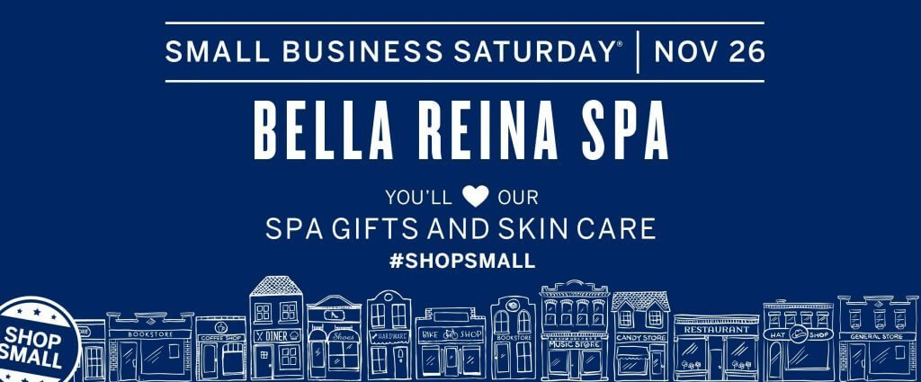 Why Small Business Saturday is such an Important Day! #shopsmall