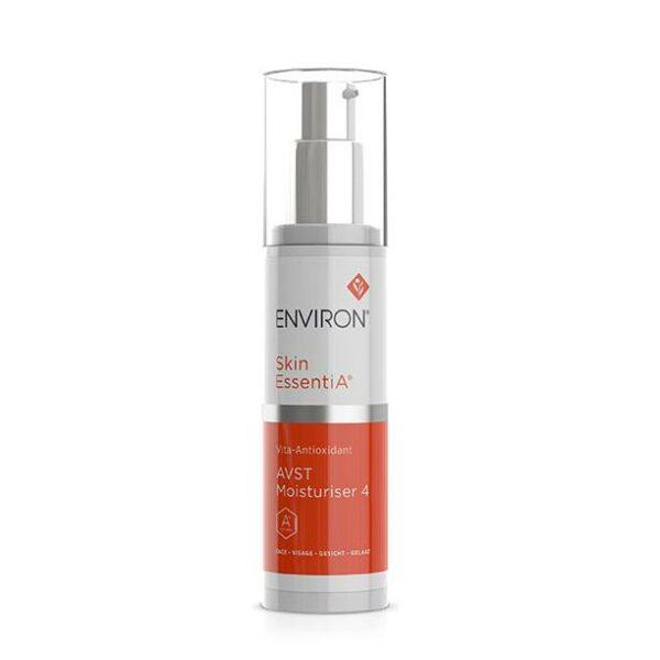 Environ Vita-Antioxidant AVST Moisturiser 4