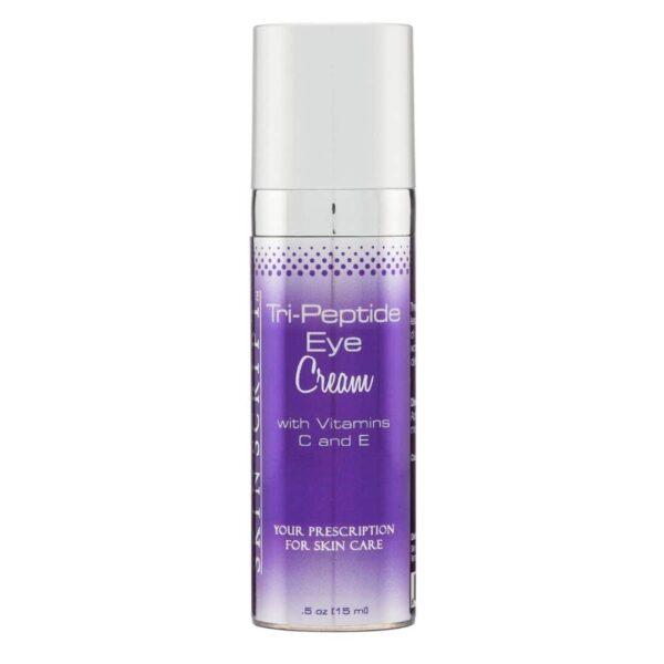 Skin Script Tri-Peptide Eye Cream