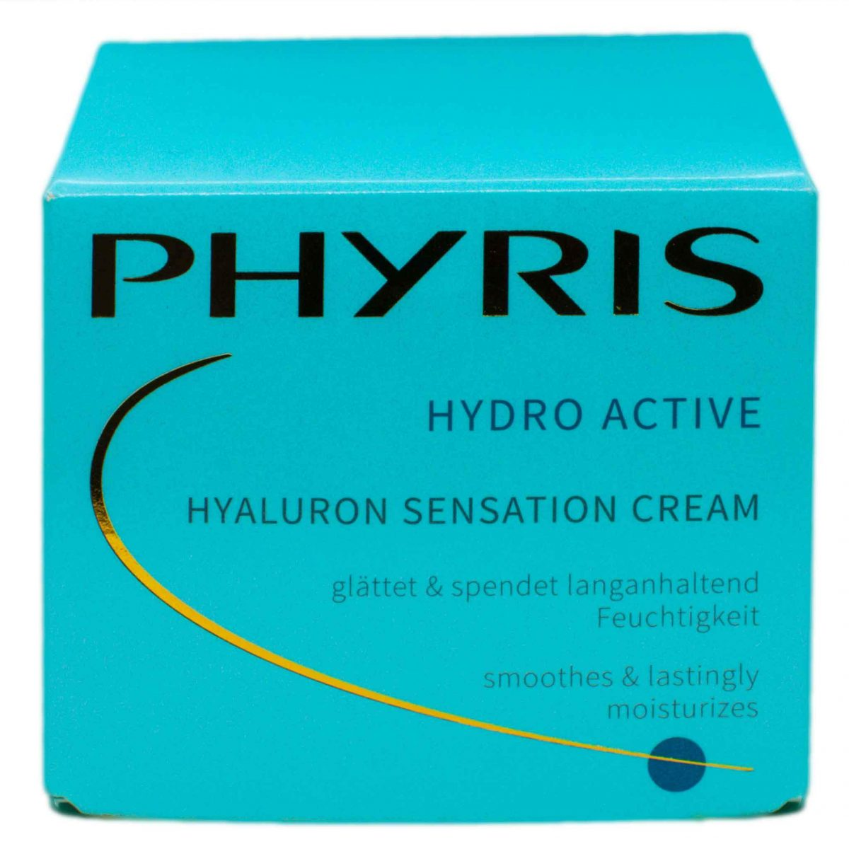 PHYRIS - Hyaluron Sensation Cream