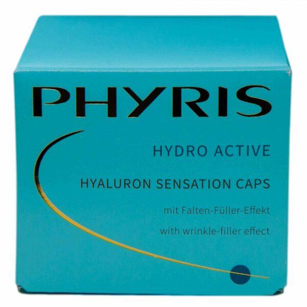 PHYRIS - Hyaluron Sensation Caps