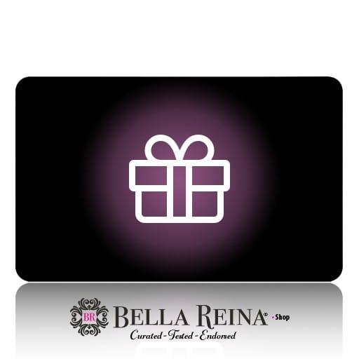 Bella Reina Spa Gift Card