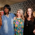 Palm Beach Bloggers and Writers at Bella Reina Spa