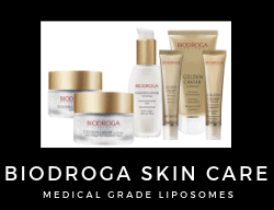 Biodroga Skin Care at Bella Reina Spa