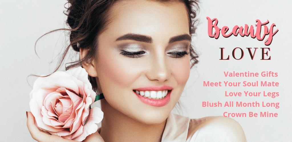 February Special 2019 - Beauty Love