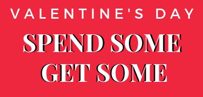 Valentine's Day Spa Specials 1