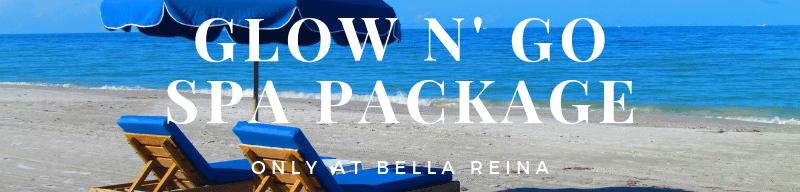 Glow n Go Summer Spa Package