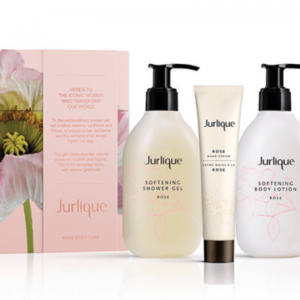 Jurlique Rose Body Gift Set