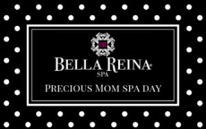 Precious Mom Spa Day_Mothers Day