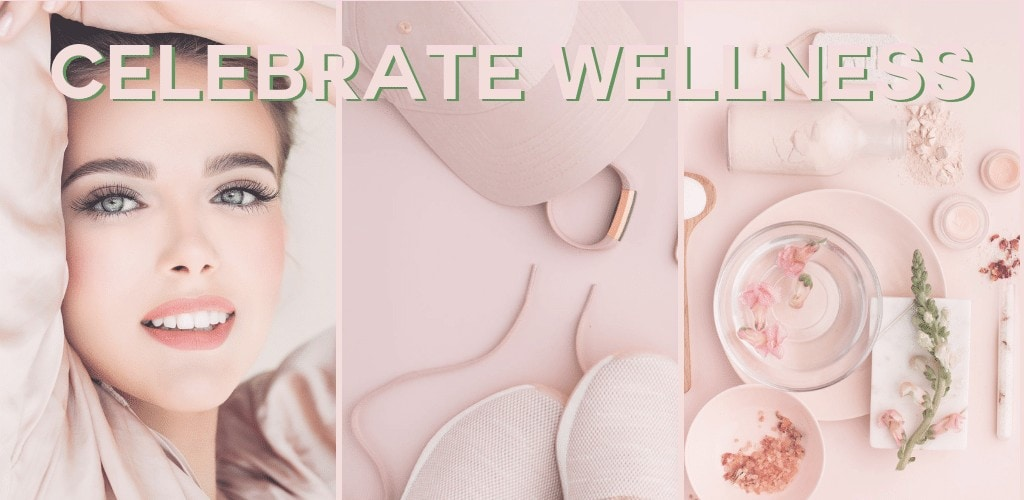 August Celebrate Wellness