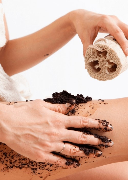 How to Exfoliate Your Body