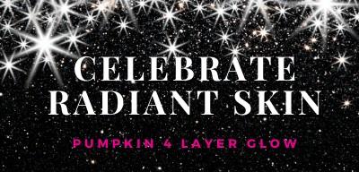 Celebrate Radiant Skin