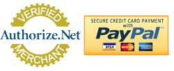 Authorize.net / paypal