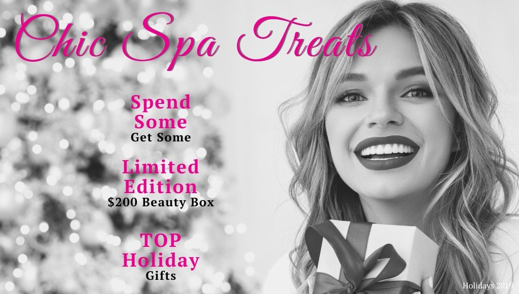 Black Friday Spa Specials with Delightful Gifts | Bella Reina Spa