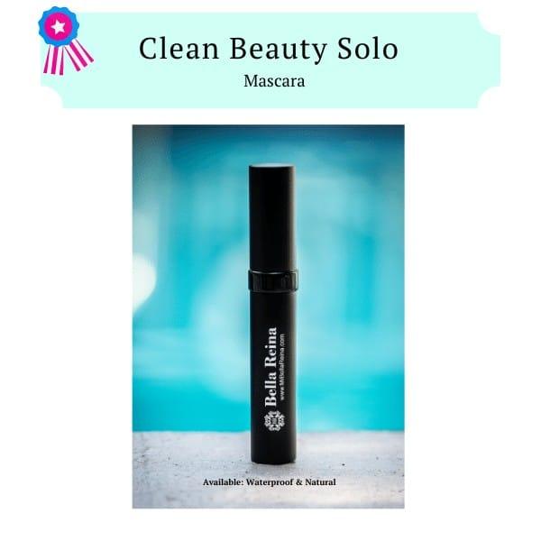 Clean Beauty Solo_Bella Reina Spa