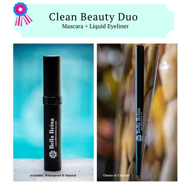 Clean Beauty Duo