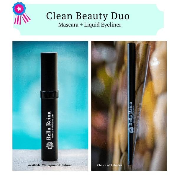 Clean Beauty Duo